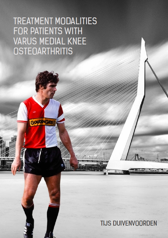 Treatment modalities for patients with varus medial knee osteoarthritis