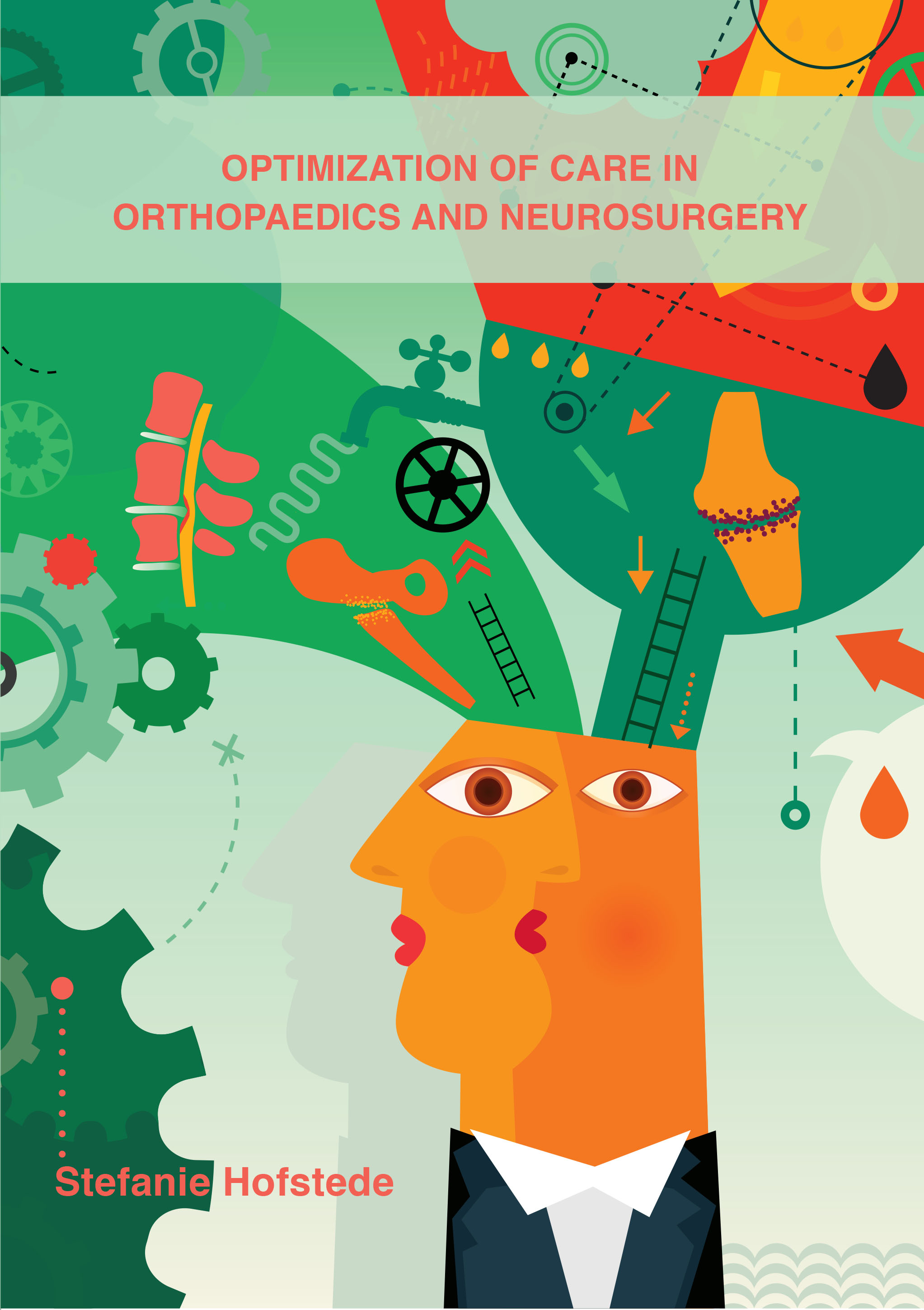 Optimization of Care in Orthopaedics and Neurosurgery