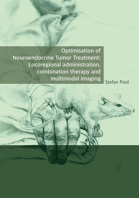 Optimisation of Neuroendocrine Tumor Treatment: Locoregional administration, combination therapy and multimodal imgaging
