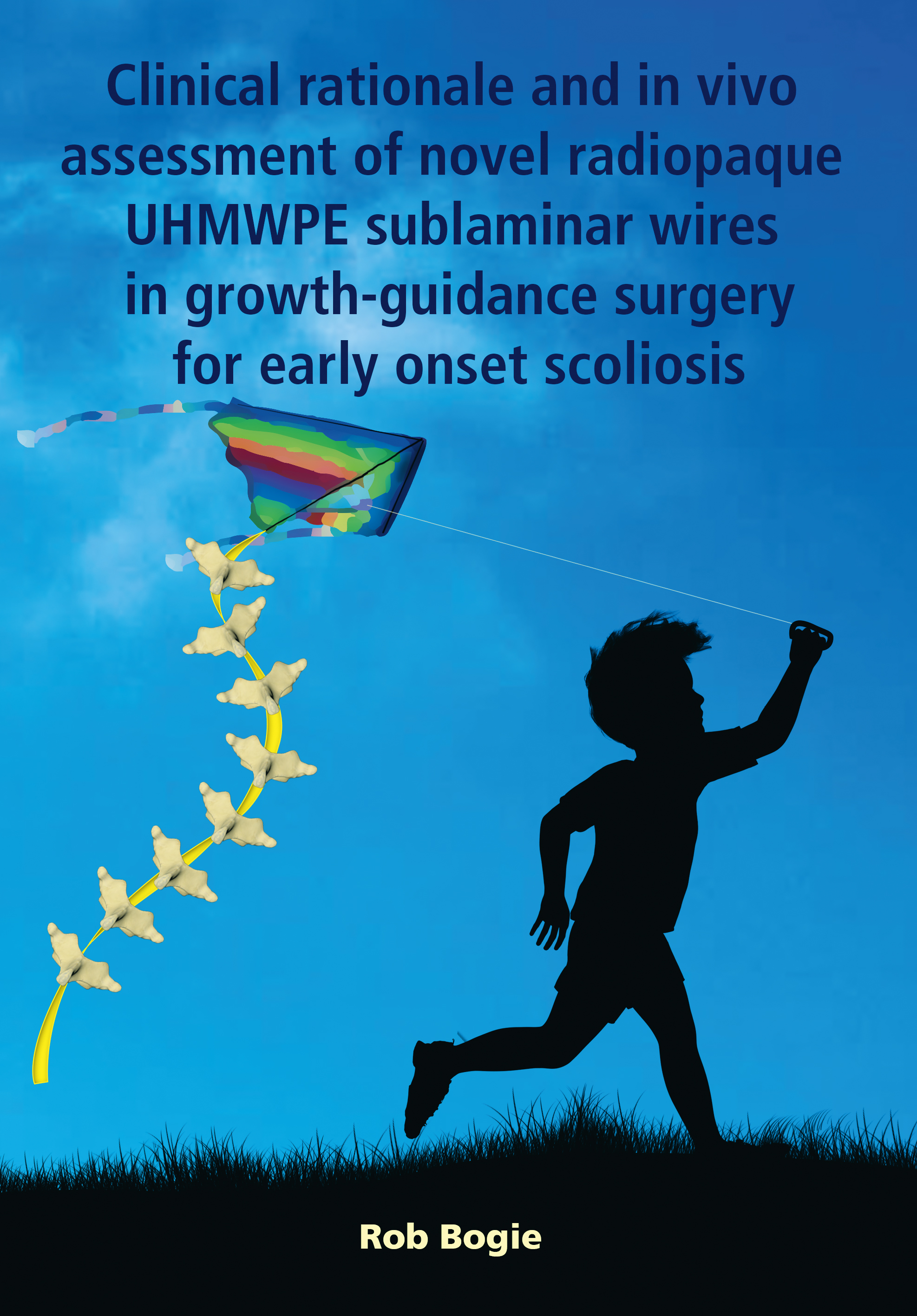 Clinical rationale and in vivo assessment of novel radiopaque UHMWPE sublaminar wires
