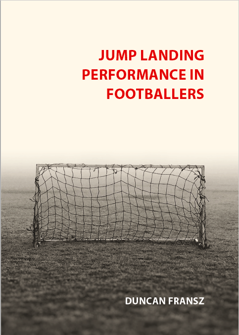 JUMP LANDING PERFORMANCE IN FOOTBALLERS